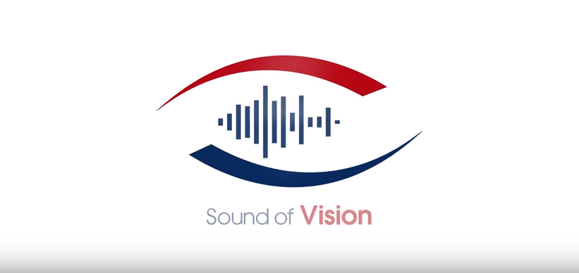 Sound of Vision Logo